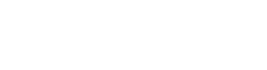 FindYourSpace logo